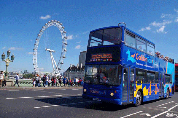 9-Day UK and Ireland Tour Package from London
