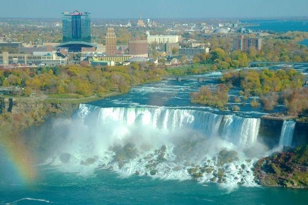 3-Day Bus Tour to Washington D.C., Niagara Falls from New York/New Jersey