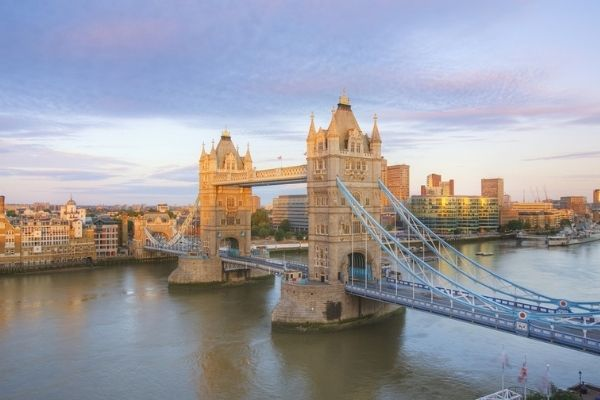 7-Day Great Britain Tour Package: England – Scotland – Wales