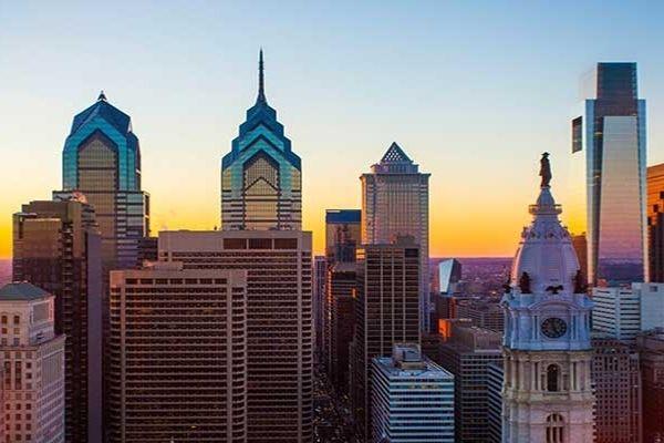 6-Day Grand East Coast Tour From New York City: Philadelphia, Washington D.C., Niagara Falls & Boston