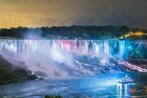 6-Day Washington D.C. ,Niagara Falls, New York and Philadelphia Tour